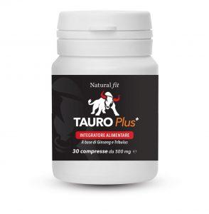 Tauro Plus, funziona, prezzo, recensioni, opinioni, in farmacia, compresse
