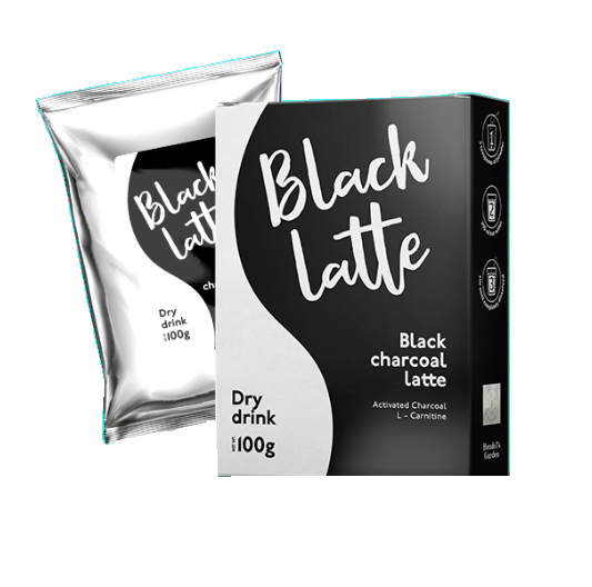 Black Charcoal Latte, forum, opinioni, recensioni