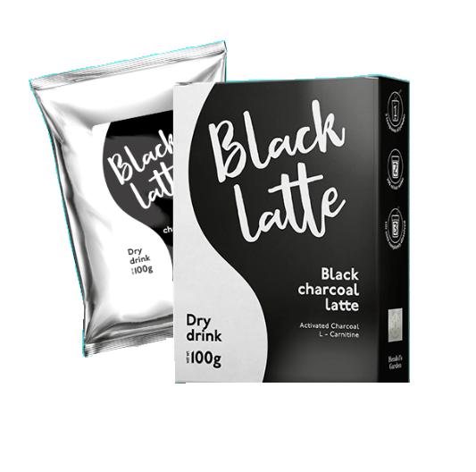 Black Charcoal Latte, funziona, prezzo, recensioni, opinioni, in farmacia