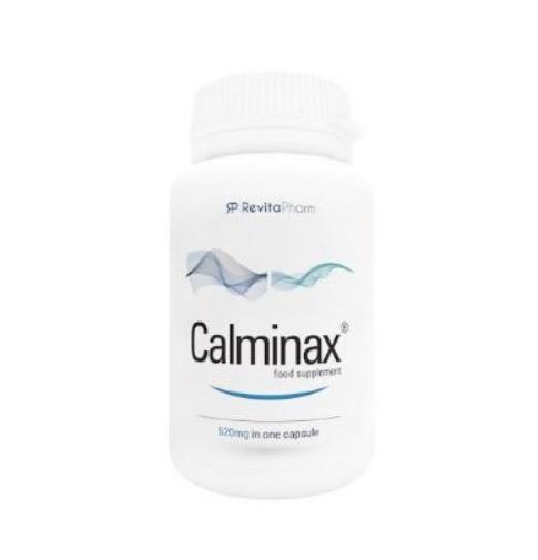 Calminax, funziona, prezzo, recensioni, opinioni, in farmacia