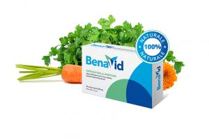 BenaVid, funziona, prezzo, recensioni, opinioni, in farmacia