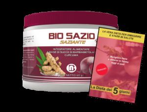 BioSazio, funziona, prezzo, recensioni, opinioni, in farmacia