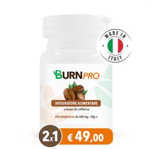 BurnPro, funziona, prezzo, recensioni, opinioni, in farmacia