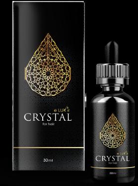 Crystal Eluxir, funziona, prezzo, recensioni, opinioni, in farmacia