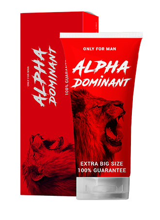 Alpha Dominant, forum, opinioni, recensioni