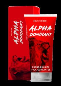 Alpha Dominant, funziona, prezzo, recensioni, opinioni, in farmacia