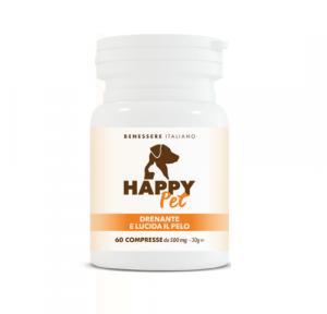 Happy Pet, funziona, prezzo, recensioni, opinioni, in farmacia