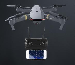 XTactical Drone, forum, opinioni, recensioni