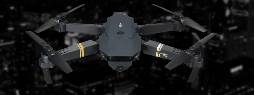 XTactical Drone, funziona, come si usa