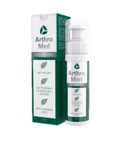ArthroMed, funziona, prezzo, recensioni, opinioni, in farmacia
