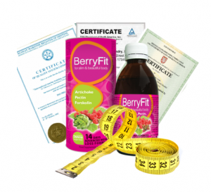 BerryFit, prezzo, dove si compra, amazon, farmacia