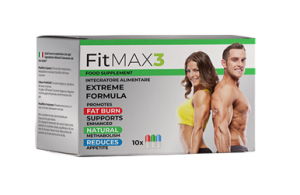 FitMax3, funziona, prezzo, recensioni, opinioni, in farmacia