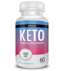 Keto Plus, forum, opinioni, recensioni
