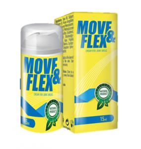 Move&Flex, forum, opinioni, recensioni