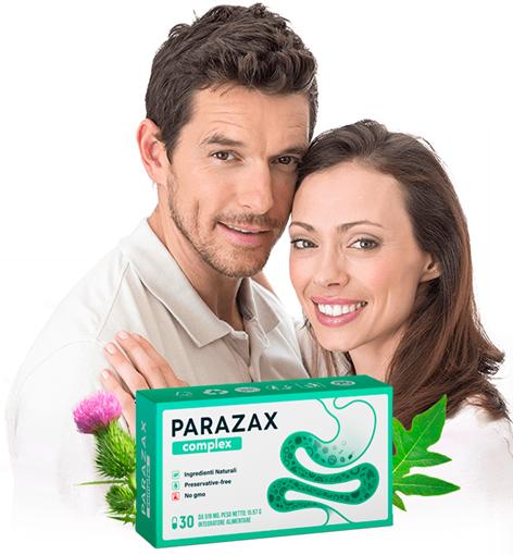 Parazax, controindicazioni, effetti collaterali