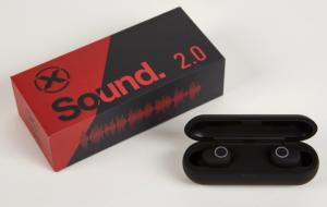 xSound 2.0, originale, in farmacia, Italia