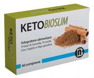 Keto BioSlim, funziona, prezzo, recensioni, opinioni, in farmacia