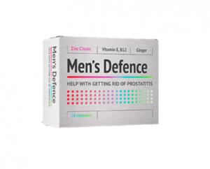 Men's Defence, funziona, prezzo, recensioni, opinioni, in farmacia