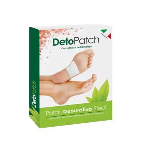 DetoPatch, funziona, prezzo, recensioni, opinioni, in farmacia
