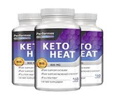 Keto Heat, forum, opinioni, recensioni