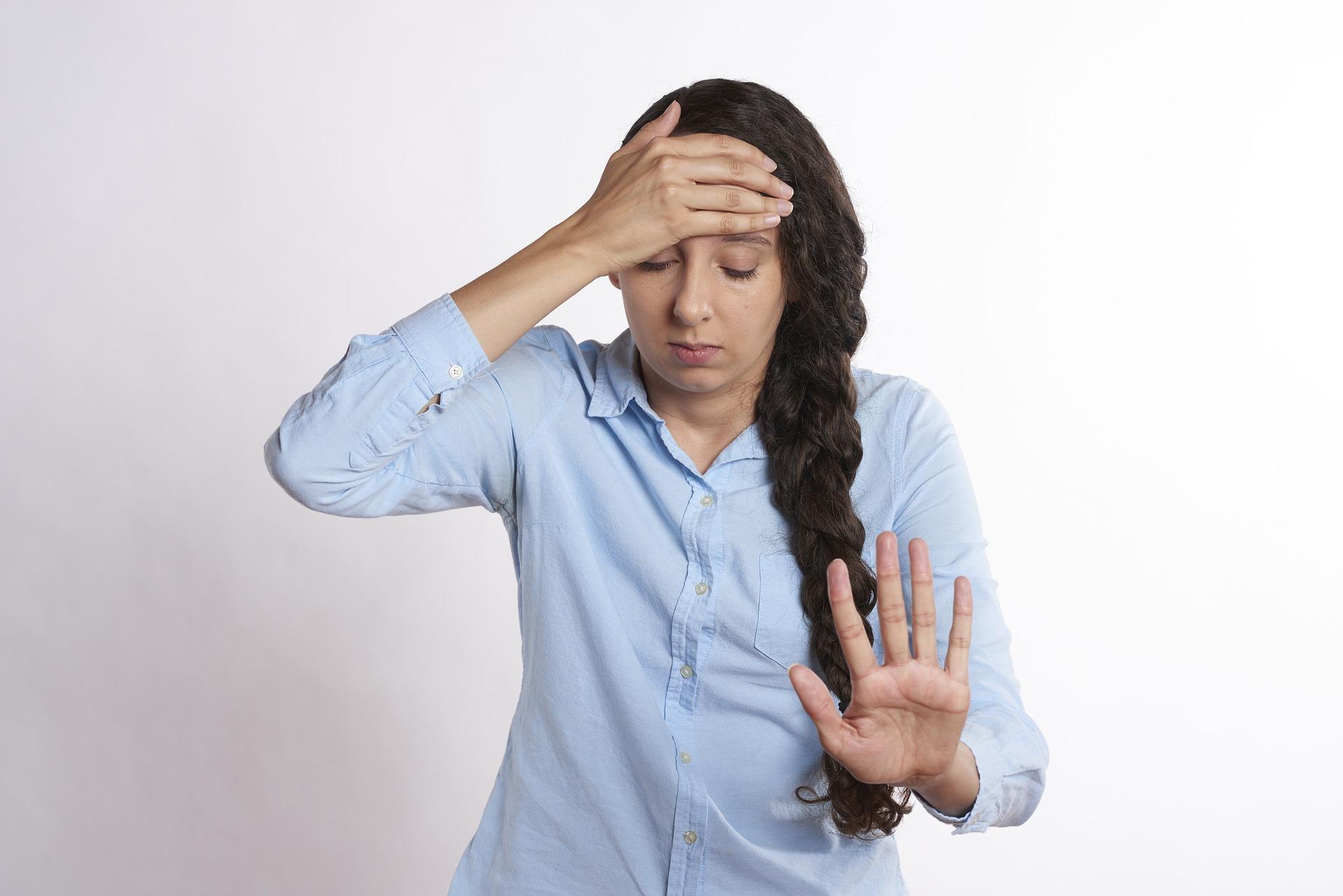 Mal di testa e come prevenirlo