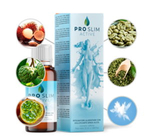 ProSlim Active, originale, in farmacia, Italia