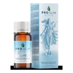ProSlim Active, funziona, prezzo, recensioni, opinioni, in farmacia