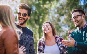 Happy Smile, effetti collaterali, controindicazioni