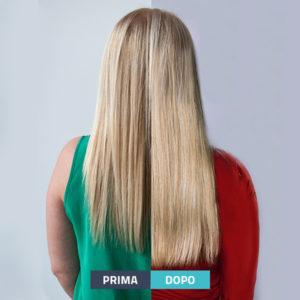 Jelly Bear Hair, come si usa, ingredienti, composizione, funziona