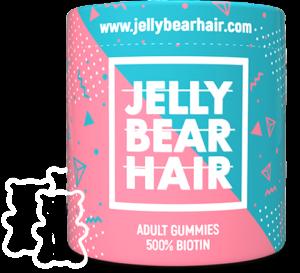 Jelly Bear Hair, funziona, prezzo, in farmacia, recensioni, opinioni