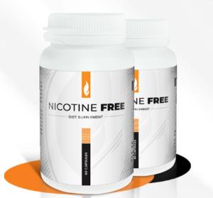 Nicotine Free, opinioni, in farmacia, funziona, prezzo, recensioni