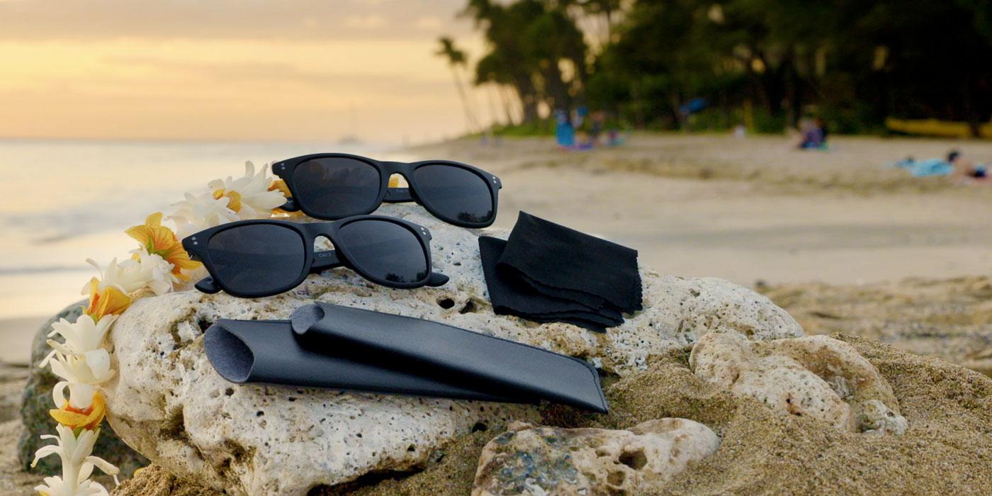 SunFun Glasses, funziona, come si usa