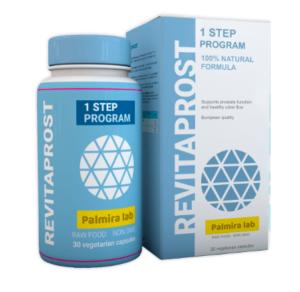 RevitaProst, funziona, prezzo, opinioni, in farmacia, recensioni