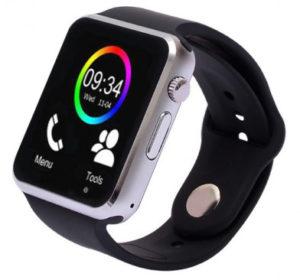 Smartwatch A1, funziona, prezzo, recensioni, opinioni farmacia