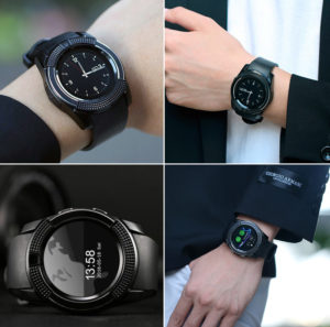Smartwatch V8, funziona, come si usa