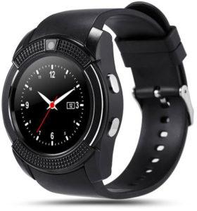 Smartwatch V8, funziona, prezzo, recensioni, opinioni