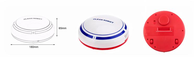 Sweep Robot, funziona, come si usa