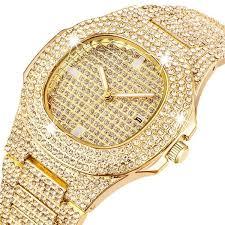 Diamond Watch, opinioni, recensioni, forum