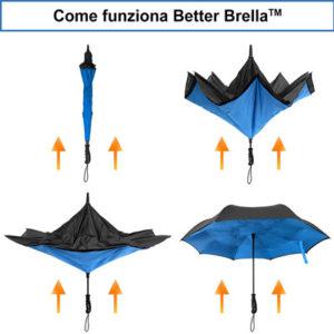 Better Brella, effetti collaterali, controindicazioni