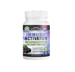 Immuno Activator, recensioni, opinioni, in farmacia,funziona, prezzo