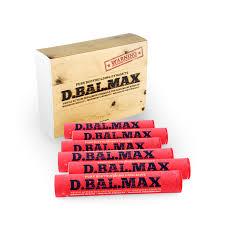 D-Bal Max, funziona, opinioni, in farmacia, prezzo, recensioni