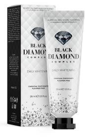Black diamond, in farmacia, originale, Italia