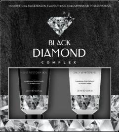 Black diamond, opinioni, forum, recensioni