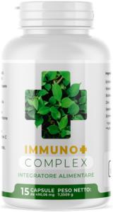 IMMUNO+ Complex, prezzo, recensioni, opinioni, in farmacia, funziona