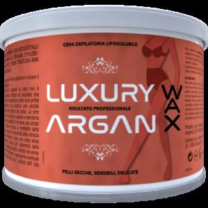 Luxury Argan Wax, forum, recensioni, opinioni