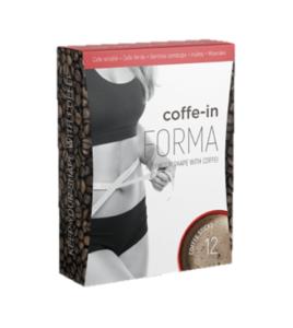 Coffe-in Forma, funziona, opinioni, in farmacia, prezzo, recensioni