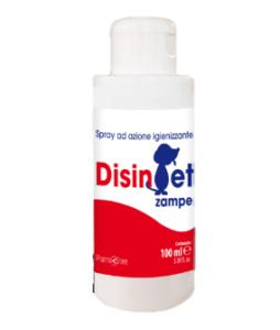 DisinPet,recensioni, opinioni, funziona, prezzo, in farmacia