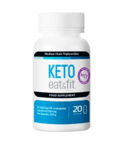 Keto Eat&Fit, opinioni, recensioni, forum