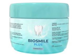 BioSmile Plus, in farmacia, opinioni, prezzo, recensioni, funziona