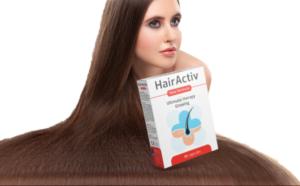 HairActiv, effetti collaterali, controindicazioni